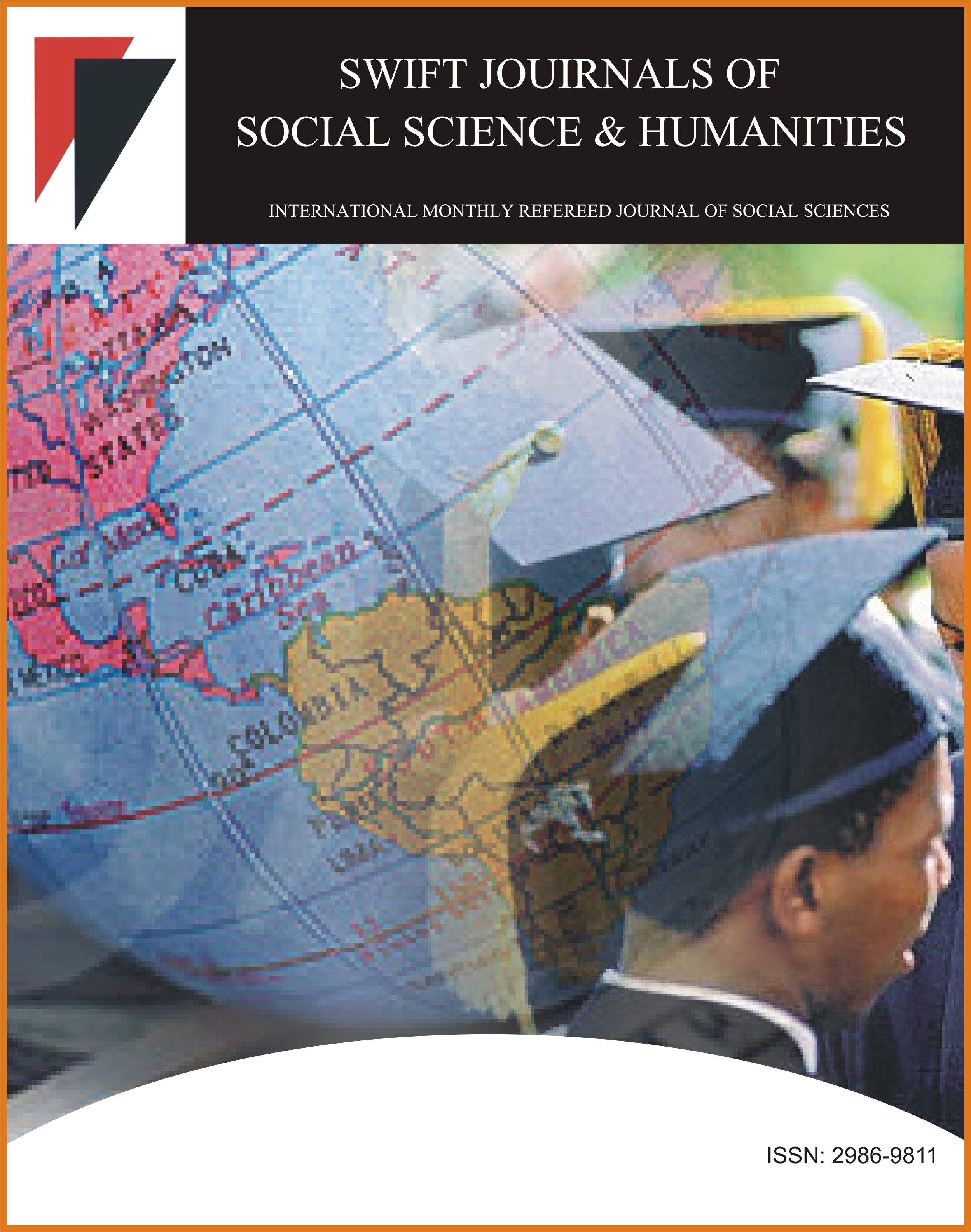 Swift journal of Social Science and Humanities