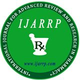International Journal for Advanced Review and Research in Pharmacy