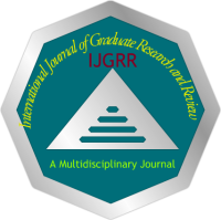 International Journal of Graduate Research and Review