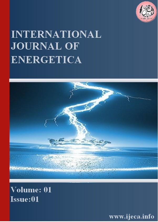 Int. J. Energetica