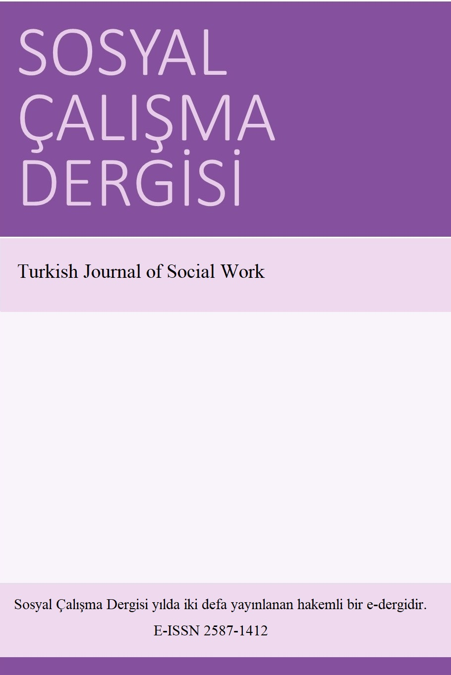 turkish journal Tjph is a peerreviewed research journal published three times a year.