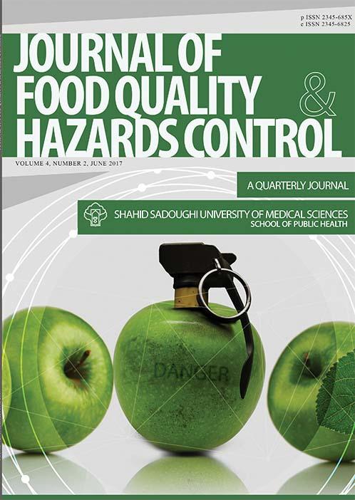 J Food Qual Hazards Control