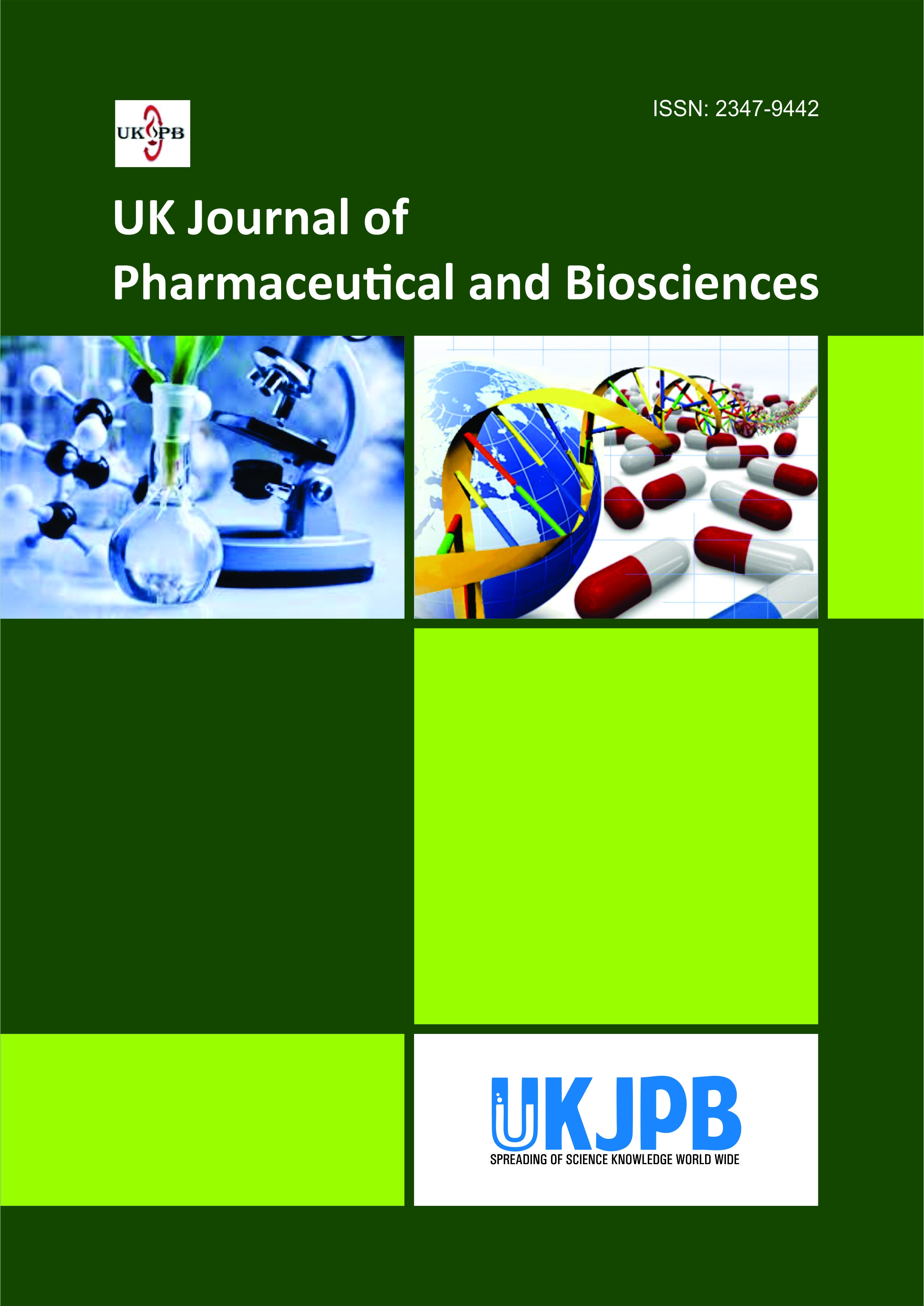UK Journal of Pharmaceutical and Biosciences